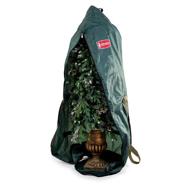 Upright Storage_Foyer Tree Storage Bag  |  Christmas World
