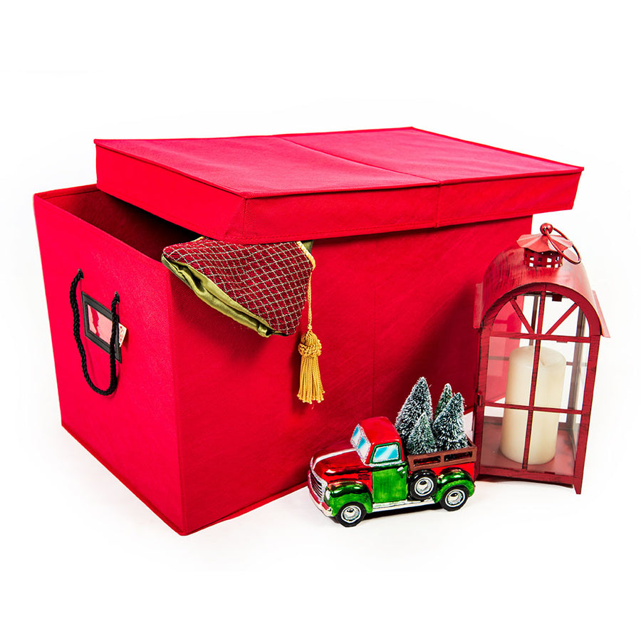 Multi-Use Storage Box | Christmas World