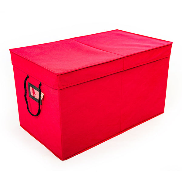 Multi-Use Storage Box
