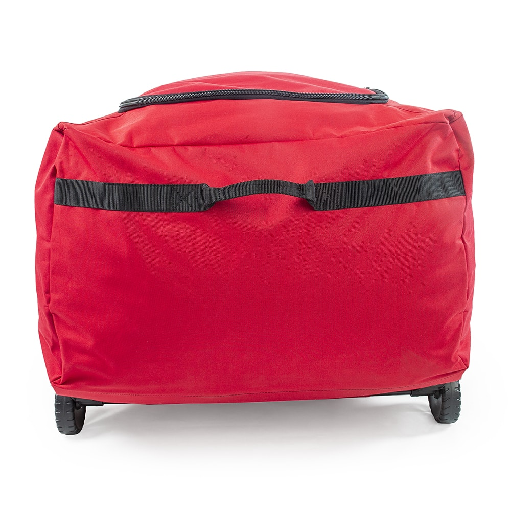 ... Duffel Storage_EZ Roller Tree Storage Bag | Christmas World ...