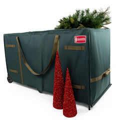 Duffel Storage_GreensKeeper™ Tree Storage  |  Christmas World