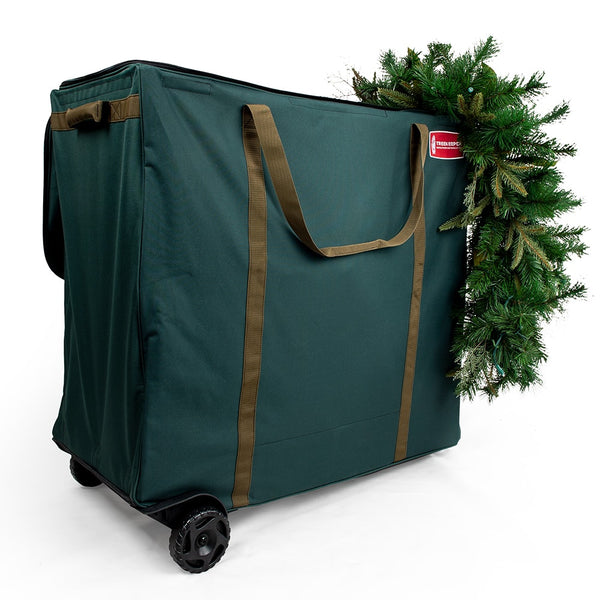 Duffel Storage_Big Wheel Multi-Use Storage Bag  |  Christmas World