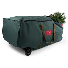 Big Wheel Tree Storage Duffel | Christmas World