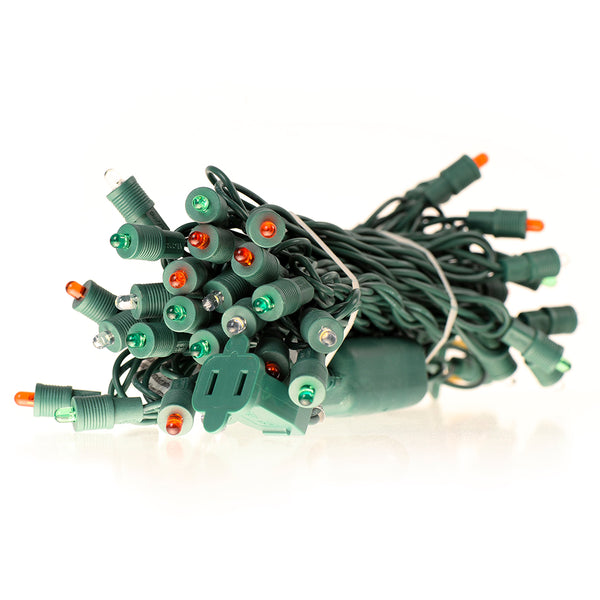 Super Mini_LED Mini Light Strand  |  Christmas World
