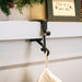Garland Hanger_Mantle Hanger™  |  Christmas World Thumbnail | Christmas World