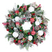 Frosted Wonderland Wreath (30-Inch) Thumbnail | Christmas World