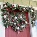 Frosted Wonderland Garland (9-Foot) Thumbnail | Christmas World