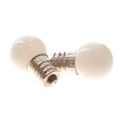 Event Lighting_Ceramic Incandescent Patio Lights  |  Christmas World