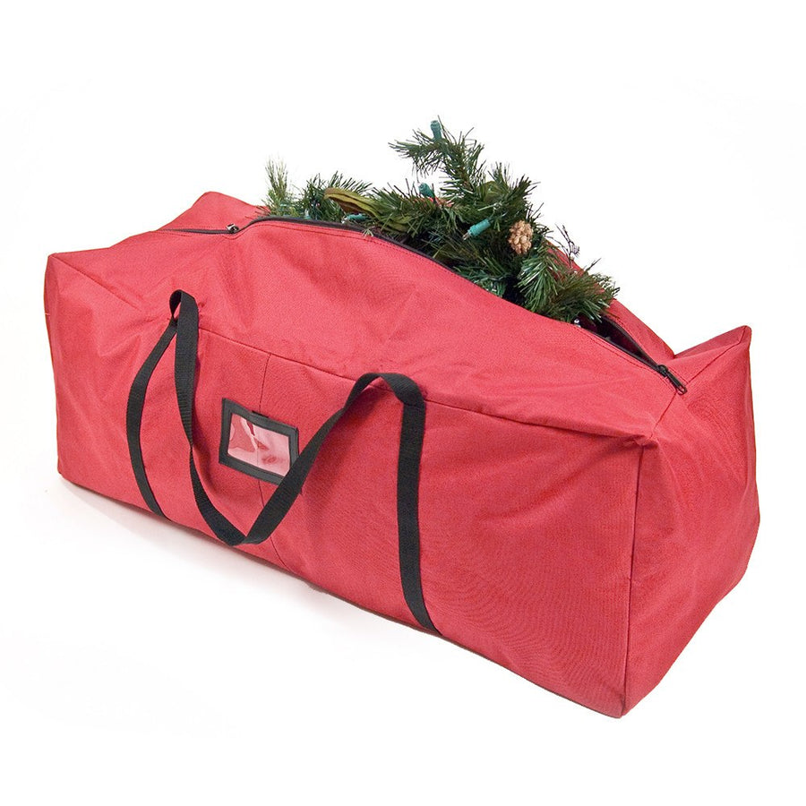 Duffel Storage_Multi Use Storage Bag  |  Christmas World | Christmas World