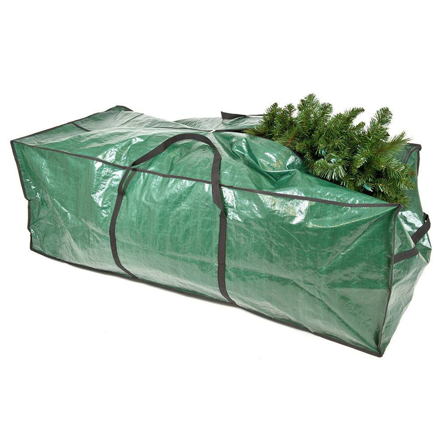 Duffel Storage_Rolling Tarpaulin Tree Storage Bag  |  Christmas World | Christmas World