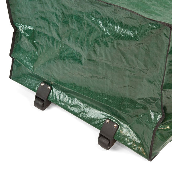 Duffel Storage_Rolling Tarpaulin Tree Bag  |  Christmas World