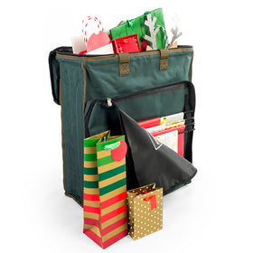 Gift Bag & Tissue Storage | Christmas World
