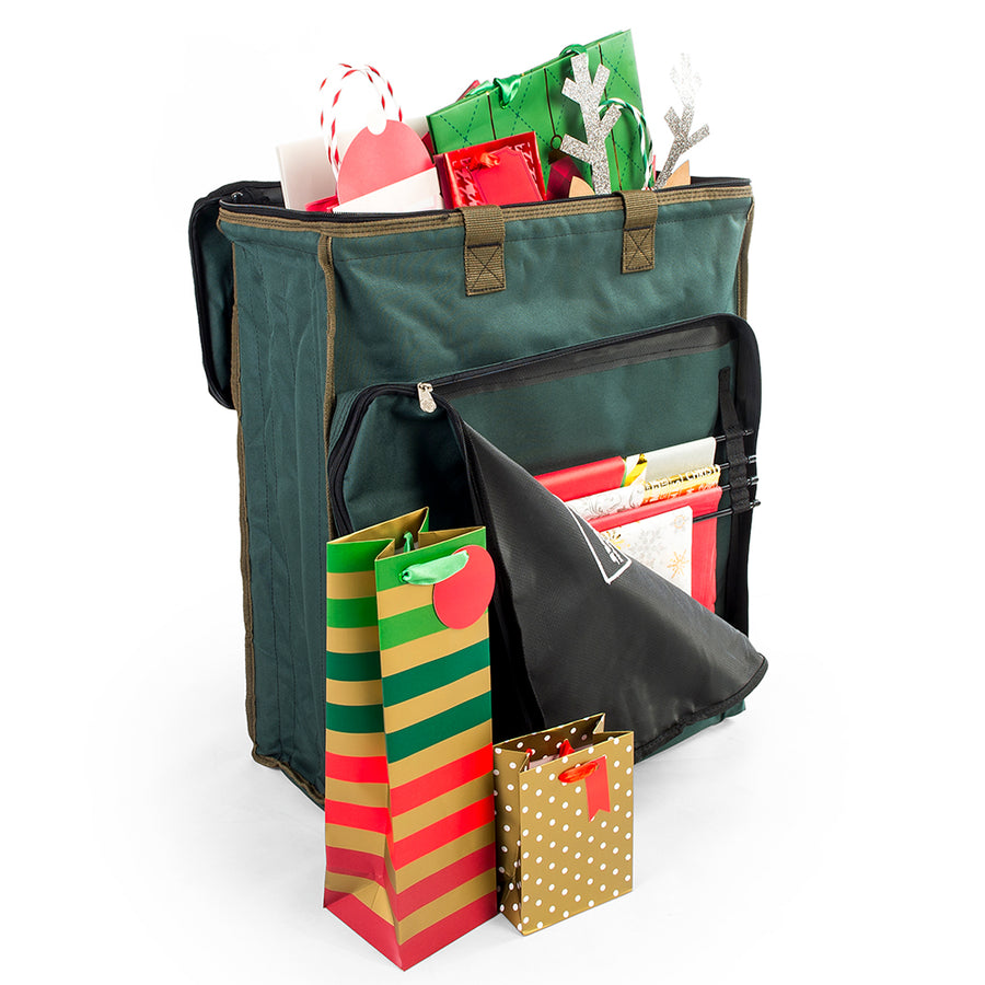 Miscellaneous_Gift Bag & Tissue Storage  |  Christmas World | Christmas World