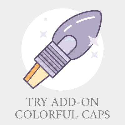 Click here for colorful_caps pro tips.