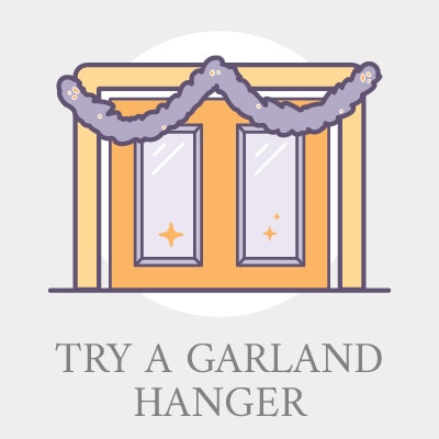 Click here for garland_hanger pro tips.