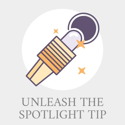 Click here for spotlight_tip pro tips.