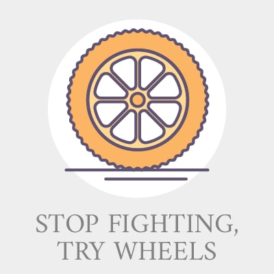 Click here for wheel pro tips.