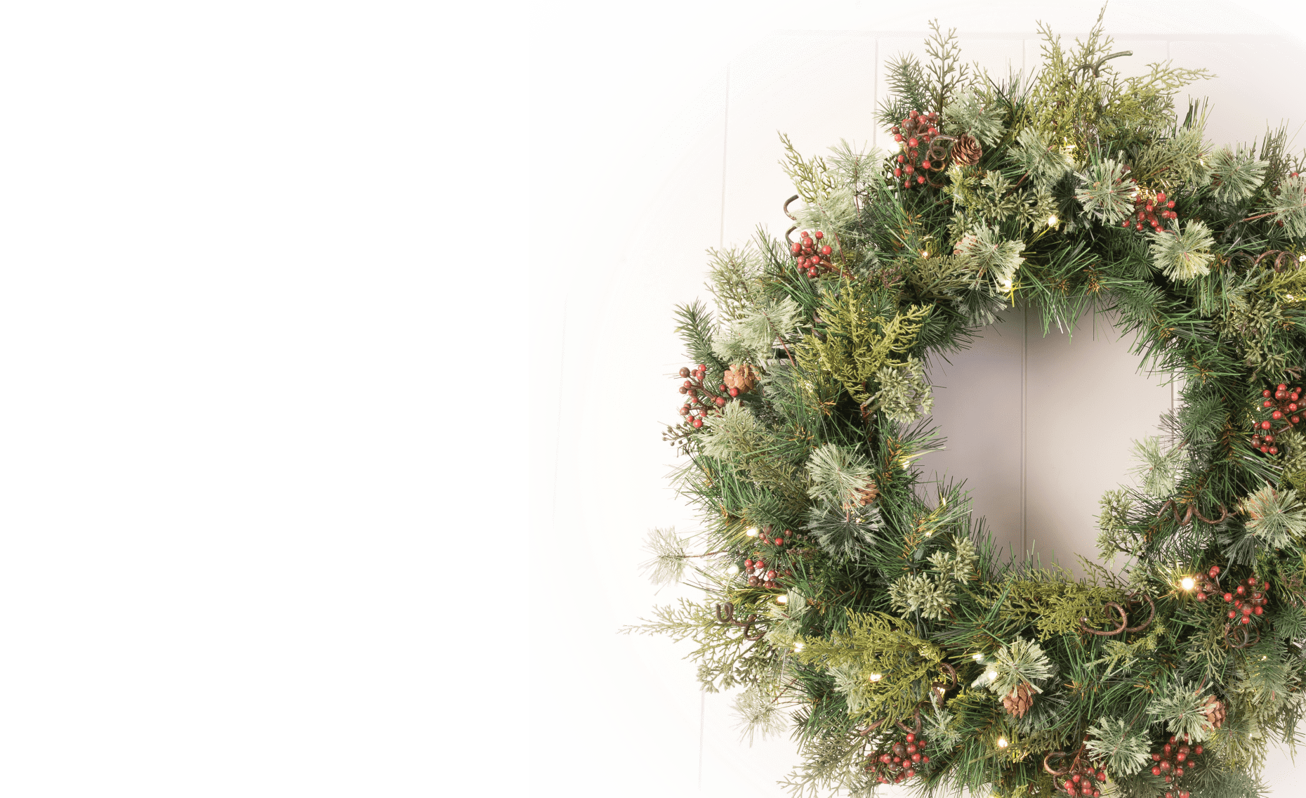 Wreaths by Christmasworld