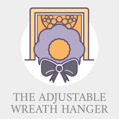 Click here for wreath_hanger pro tips.