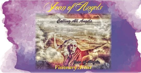 Angel Spirit Circle - Are you ready to feel their presence?
