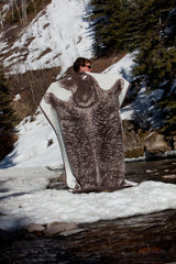 ChappyWrap Top 10 Winter Blankets - Bear Hug Blanket