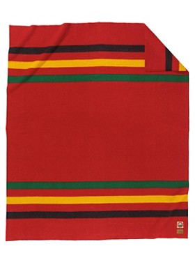 Red Blanket - Top 10 Best Blanket Guide by ChappyWrap Blankets and Throws