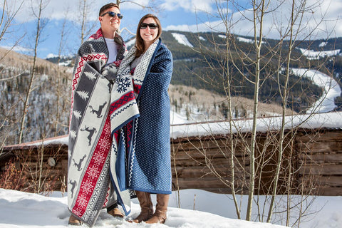 ChappyWrap top 10 winter blanket best designs