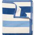 Brant Point Blues Blanket