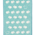Counting Sheep Mini Blanket