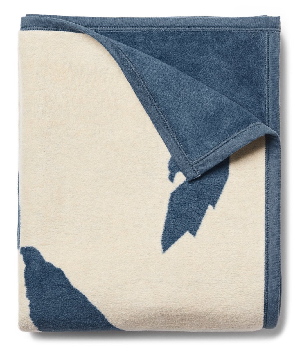 Great Lakes Blanket