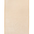 Harborview Herringbone Beige Midi Blanket