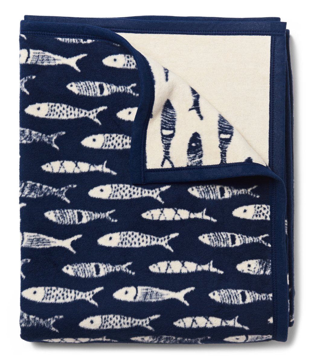 Herring Run Blanket