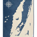 Long Island Sound Blanket