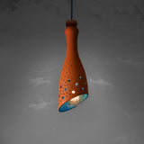 """BOT Slice"" Design 1 : Ceiling Light / Pendant Light / Downlight"