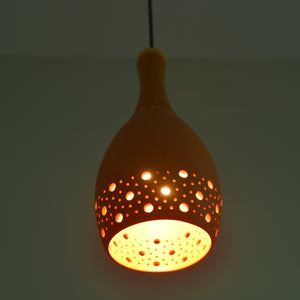 "Open image in slideshow, ""COCO"" XL/Design 1 : Ceiling / Pendant Light"