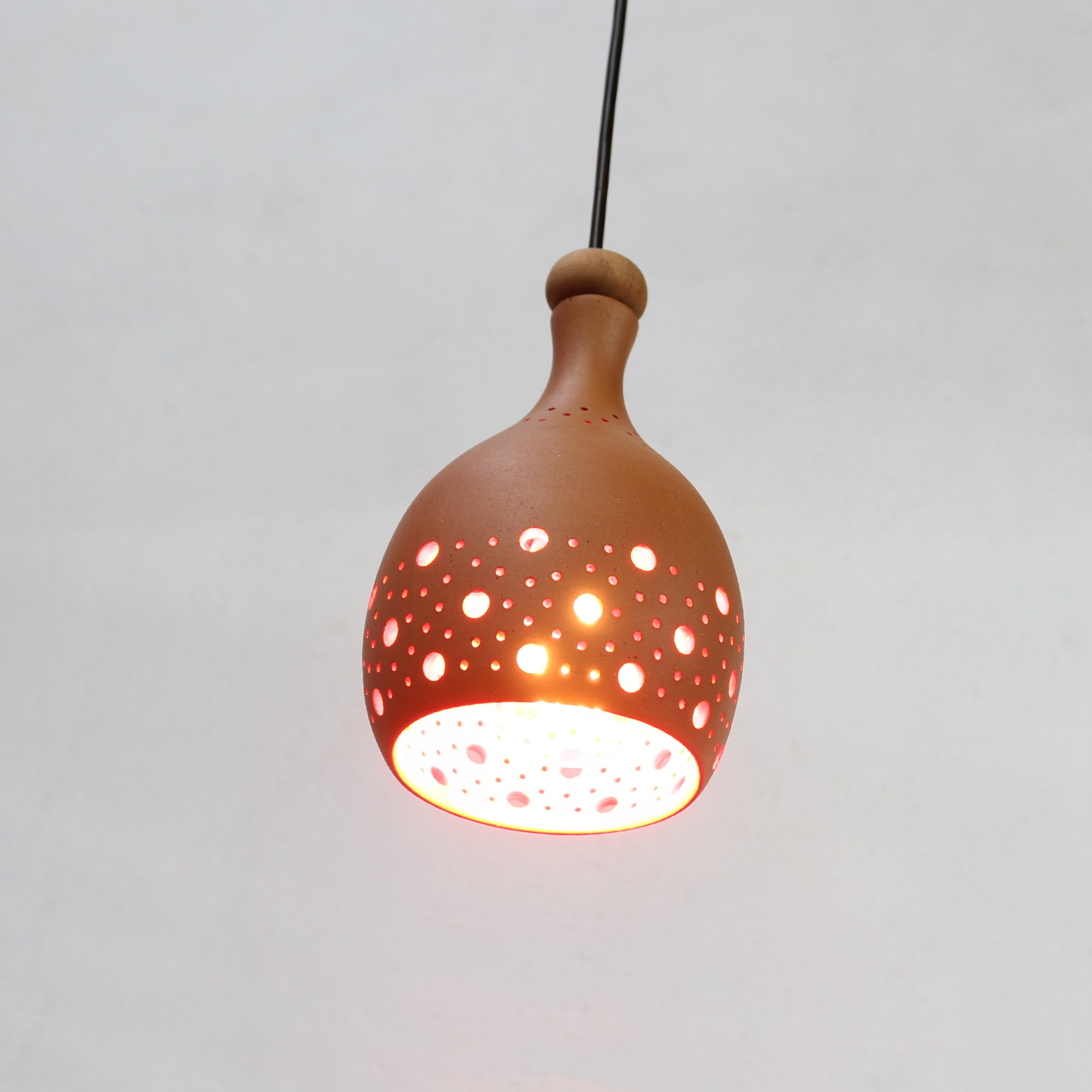 """COCO"" Large/Design 1 : Ceiling / Pendant Light"