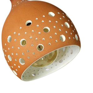 "Open image in slideshow, ""COCO"" Large/Design 1 : Ceiling / Pendant Light"