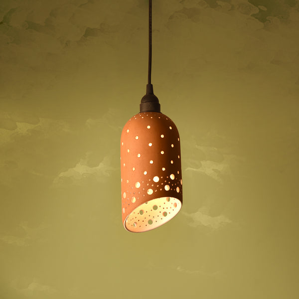 """CYL"" SLICE/Design 1 : Ceiling Light / Pendant Light / Downlight"