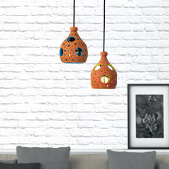 """COCO"" Medium/Design 2 : Ceiling Light / Pendant Light / Downlight"