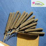 Incense Stick made of Pure Dhuna : 100pcs