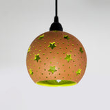 """GLO L STAR"" : Ceiling Light / Pendant Light / Downlight"