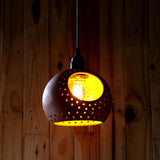 """GLO XL 3Slice"" Design 2 : Ceiling Light / Pendant Light / Downlight"