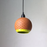 """GLO"" (L) with BORDER : Ceiling Light / Pendant Light / Downlight"
