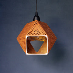 D'MOND : Geometric Modern Design : Ceiling Light / Pendant Light / Downlight