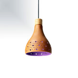 """HOLLO"" eXtra Large (XL) Design1: Ceiling Light / Pendant Light / Downlight"
