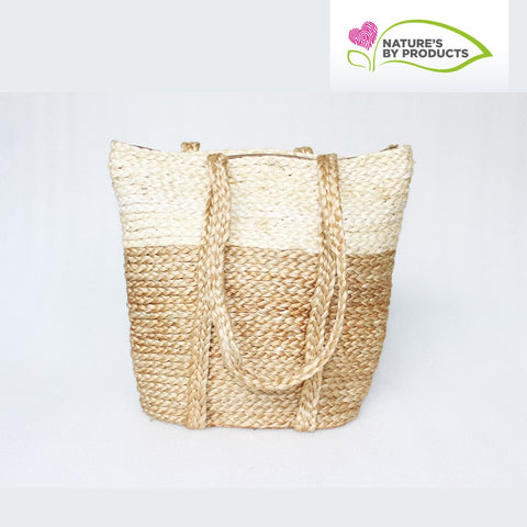 Handwoven Jute Totte Bag
