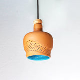"""WAVE"" Design 1 : Ceiling Light / Pendant Light / Downlight"