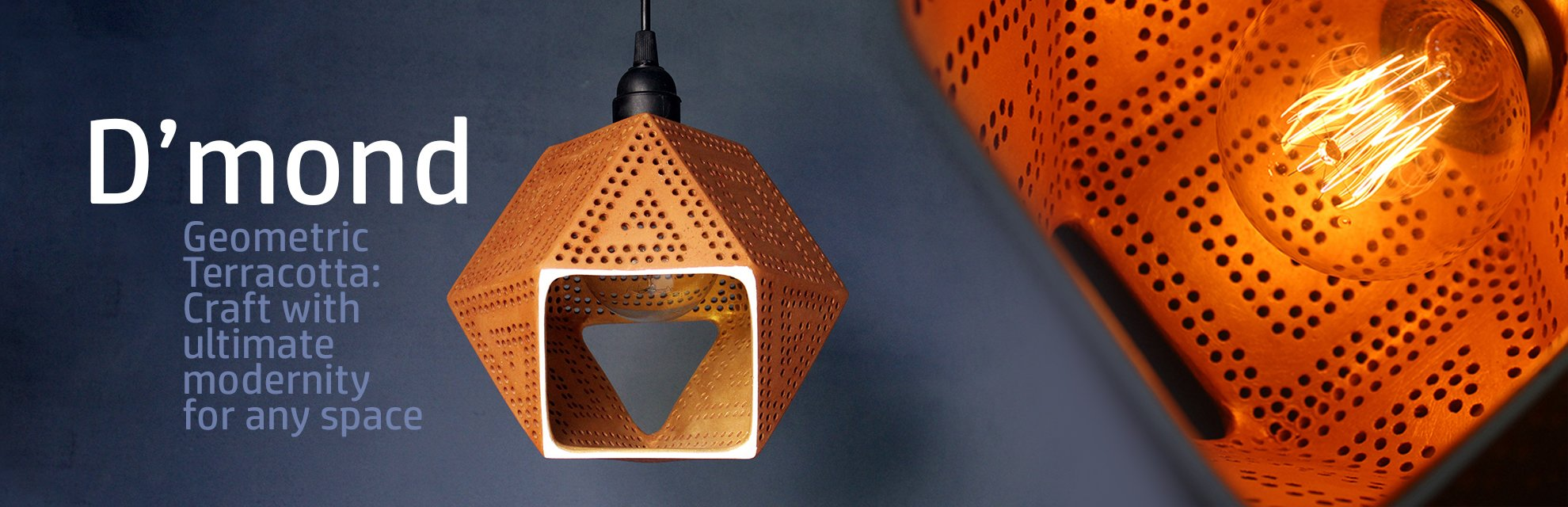 DMOND PENDANT LIGHTS