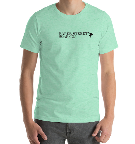 Paper Street Soap Co. T-Shirt