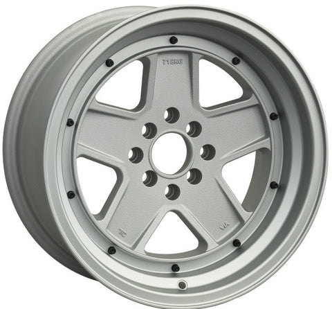 XXR Wheels 533 Silver
